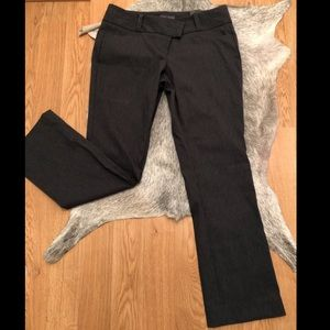Limited grey pants NWT